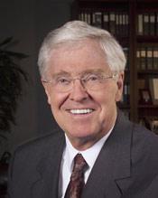 Charles Koch
